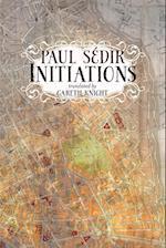 Initiations af Paul Sedir