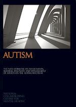 Autism (NICE Guidelines)