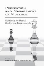 Prevention and Management of Violence (College Report)