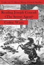 Reading Joseph Conrad (Little Lits)