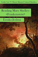 Reading Mary Shelley (Little Lits)