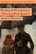 Reading D H Lawrence (Little Lits)