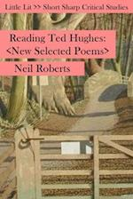 Reading Ted Hughes (Little Lits)