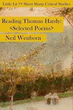 Reading Thomas Hardy (Little Lits)