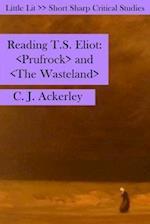 Reading T S Eliot (Little Lits)