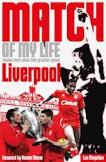 Liverpool FC Match of My Life (Match of My Life)
