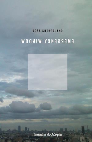 Bog, paperback Emergency Window af Ross Sutherland