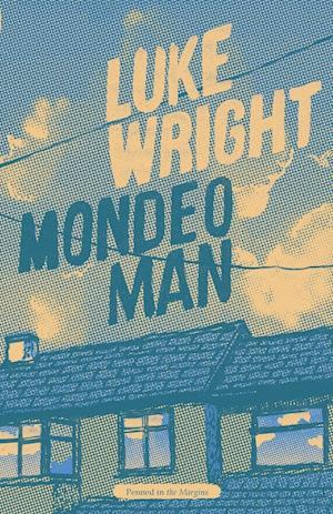 Bog, paperback Mondeo Man af Luke Wright