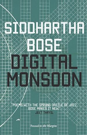 Bog, paperback Digital Monsoon af Siddhartha Bose