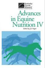 Advances in Equine Nutrition IV - eBook PDF (Advances in Equine Nutrition)