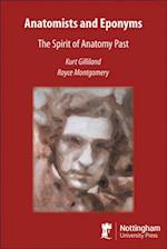 Anatomists and Eponyms - eBook PDF