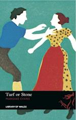 Turf or Stone (Library of Wales)