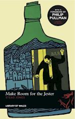 Make Room for the Jester (Library of Wales)