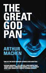 Great God Pan af Arthur Machen
