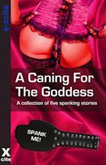 Caning For The Goddess af Heather Davidson