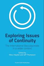 Exploring Issues of Continuity