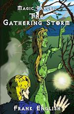 Gathering Storm af Frank English