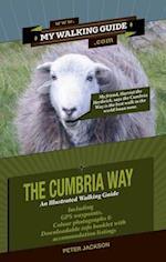 The Cumbria Way