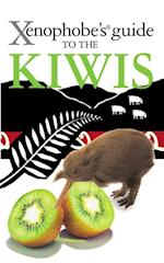 Xenophobe's Guide to the Kiwis (Xenophobe's Guides)