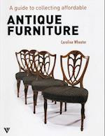 A Guide to Collecting Affordable Antique Furniture (Affordable)