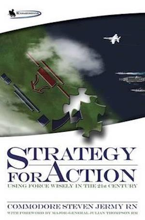 Bog, paperback Strategy for Action af Steven Jermy