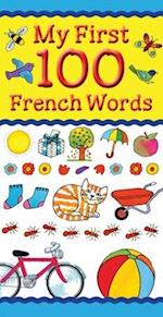 My First 100 French Words