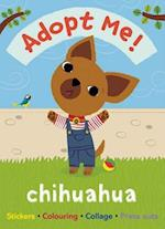 Adopt Me! Chihuahua af Olivia Cosneau