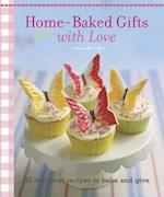 Home-baked Gifts with Love af Susannah Blake, Chloe Coker, Cico Books