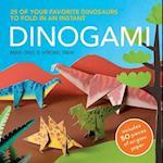Dinogami af Mari Ono