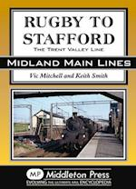 Rugby to Stafford (Midland Main Lines)