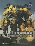 Machine Rendering (Fantasy+ Specials)