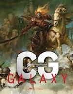 CG Galaxy II (Cg Galaxy, nr. 2)