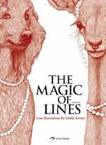 Magic of Lines af Liu Zheng