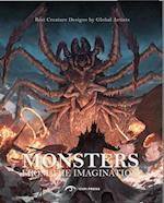 Monsters from the Imagination