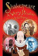 William Shakespeare (A Very Peculiar History)