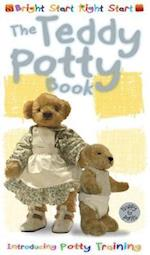 The Teddy Potty Book af Margot Channing