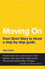 Moving On (Secrets to Success, nr. 10)