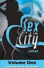 Sex in the City - London (Destination Erotica London)