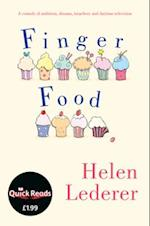 Finger Food (Quick Reads)