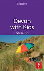 Devon with Kids (Footprint with Kids)