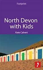 North Devon with Kids (Footprint with Kids)