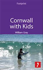 Cornwall with Kids (Footprint with Kids)