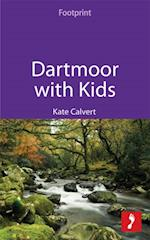 Dartmoor with Kids (Footprint with Kids)
