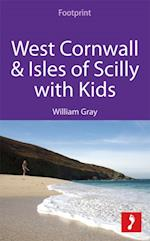West Cornwall & Isles of Scilly (Footprint with Kids)