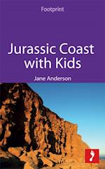 Jurassic Coast with Kids (Footprint with Kids)