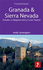 Granada & Sierra Nevada af Andy Symington