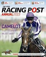 Irish Racing Post Annual af Nick Pulford
