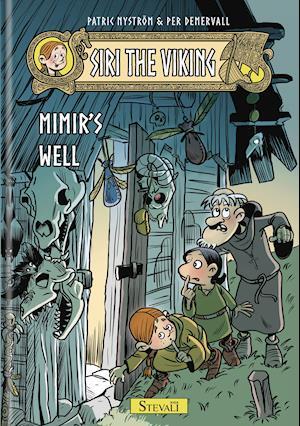 Siri the Viking: Mimirs Well