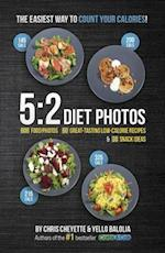5:2 Diet Photos