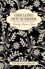 One Long Hot Summer af Shanna Germain, Penelope Friday, Antonia Adams